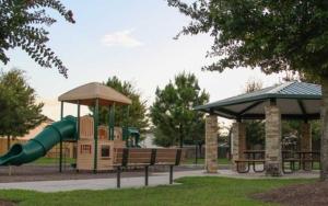 Tealbrook Park